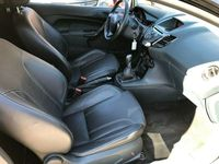 brugt Ford Fiesta 1,6 Ti-VCT Sport Street Edition