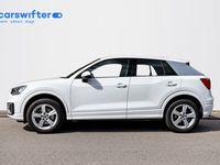 brugt Audi Q2 1,0 TFSi 116 Sport 5d