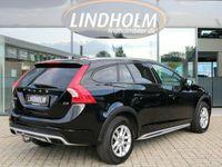 brugt Volvo V60 CC 2,0 D3 150 Kinetic