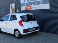 brugt Kia Picanto 2 Sport Eco