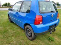 brugt VW Lupo 1,4 Tdi
