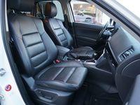 brugt Mazda CX-5 2,2 Sky-D 175 Optimum aut. AWD