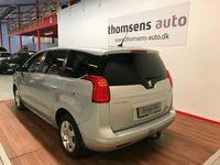 usata Peugeot 5008 1,6 HDi 112 Premium ESG
