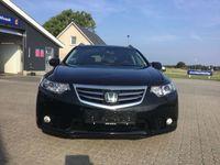 brugt Honda Accord 2,4 Executive Tourer aut.