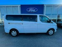 brugt Ford Custom Tourneo310 L2H1 2,0 TDCi Titanium 130HK 6g