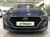 brugt Hyundai i30 Fastback 1,0 T-GDI Premium 120HK 5d 6g A