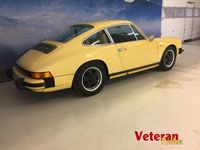 gebraucht Porsche 911 2,7 S