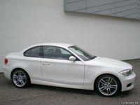 brugt BMW 135 Coupé i