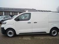 brugt Toyota Proace 2,0 D 120 Medium Comfort