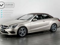 used Mercedes E200 0 Cabriolet aut.