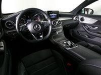 brugt Mercedes C300 2,0 Coupé aut.