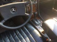 used Mercedes SL350 (107 europæisk model)
