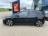 brugt VW Polo GTi DSG