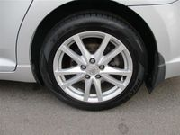 brugt Toyota Avensis 2,0 D-4D DPF TX 126HK Stc