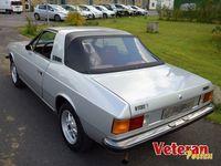brugt Lancia Beta Spyder 1600