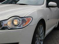 brugt Jaguar XF 4,2 Supercharged SV8 aut.