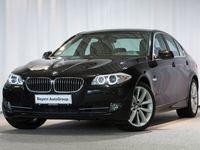 brugt BMW 530 d 3,0 aut. 4