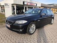 brugt BMW 530 d 3,0 D 258HK 8g Aut.