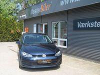 brugt VW Golf VII 1,2 TSi 105 Trendline BMT