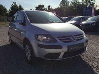 brugt VW Golf Plus 1,6 102 Trendline
