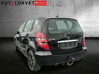 brugt Mercedes A200 2,0 CDi Avantgarde
