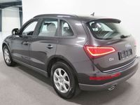 brugt Audi Q5 2,0 TDi 190 S-tr.