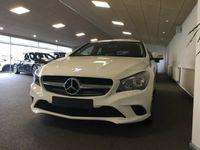 usata Mercedes CLA200 1,6 SB