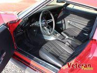 brugt Chevrolet Corvette 1969