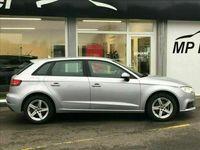 brugt Audi A3 Sportback 1,6 TDi 116