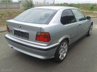 brugt BMW 316 i 1,6 102HK 2d