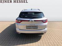 brugt Renault Mégane Sport Tourer 1,5 Blue DCi Zen EDC 115HK Stc 7g Aut.