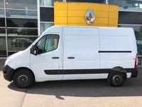 brugt Renault Master
