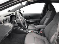 brugt Toyota Corolla 1,8 B/EL H3 E-CVT 122HK 5d Trinl. Gear A+++