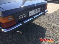 brugt Ford Taunus 2,3 V6 Ghia Aut.