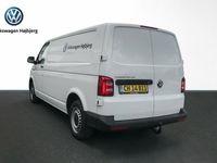 usado VW Transporter 2,0 TDi 150 Kassevogn lang
