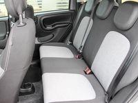 brugt Fiat Panda 0,9 TwinAir Lounge 80HK 4d A++