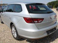 used Seat Leon ST 1,6 TDi 105 Style DSG