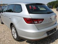 gebraucht Seat Leon ST 1,6 TDi 105 Style DSG