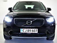 brugt Volvo XC40 1,5 T3 Momentum 163HK 5d 8g Aut.