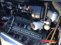 brugt Aston Martin V8 Serie 3