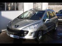 brugt Peugeot 308 1.6 HDI FAP 110 SW Premium 6g 5d