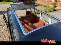 brugt VW T1 Sambabus