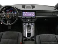 brugt Porsche Macan 2,0 PDK