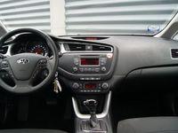 brugt Kia cee'd SW 1,6 CRDI Style Plus Clim DCT 136HK Stc 7g Aut.