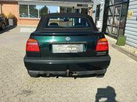 brugt VW Golf Cabriolet 1,8 GL Aut
