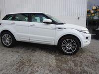 brugt Land Rover Range Rover evoque 2,0 Si4 Dynamic 4x4 240HK 5d 6g Aut.