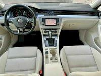 brugt VW Passat 1,8 TSi 180 Comfort+ Vari. DSG 5d