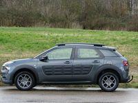 brugt Citroën C4 Cactus 1,2 PT 82 Feel Edition ETG
