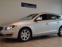 brugt Volvo V60 2,0 D4 181 Momentum Drive-E