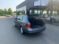 brugt VW Golf VI 2,0 TDi 140 Comfortline Variant
